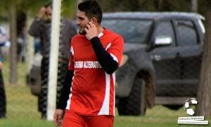 jugador LGFC