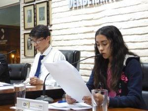 hcd juvenil presidencia
