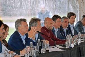 visita Macri Vidal 13