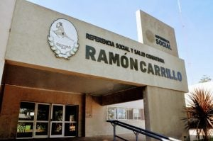 CAPS Ramon Carrillo 2