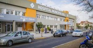 hospital municipal trenque lauquen