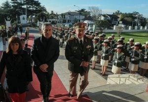 bullrich gendarmeria