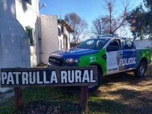 patrulla rural 1