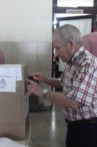 abel vota