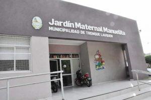jardin maternal manuelita