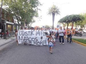 marcha morel 1