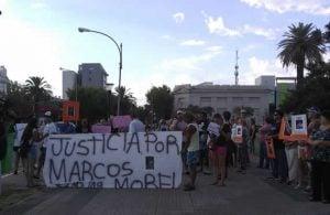 marcha morel