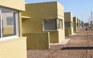 viviendas barrio AU