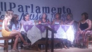 parlamento presentacion
