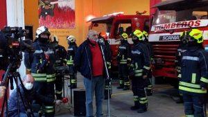 acto bomberos nappi