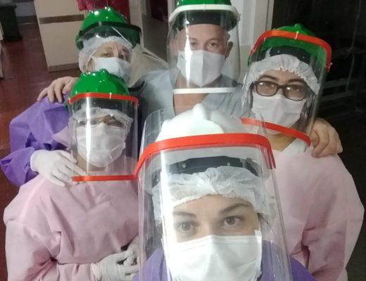 enfermeras mas