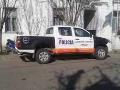 patrullero pehuajo
