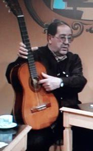 guitarra Gardel 2