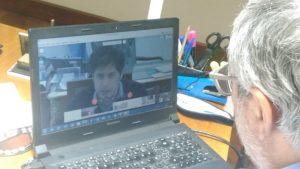 mf kicillof videoconferencia