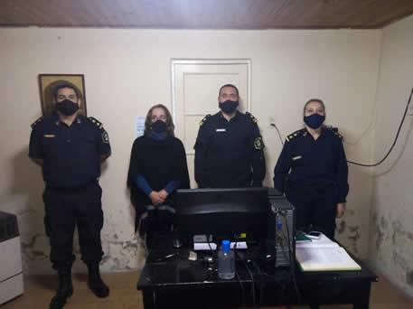 policia girodias
