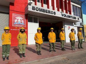 promocion bomberos