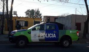 allanamiento patrulla