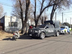 allanamiento patrulla y gad