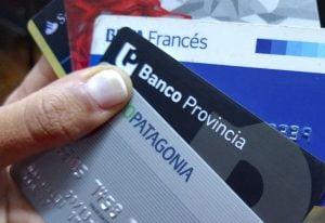tarjetas de credito foto