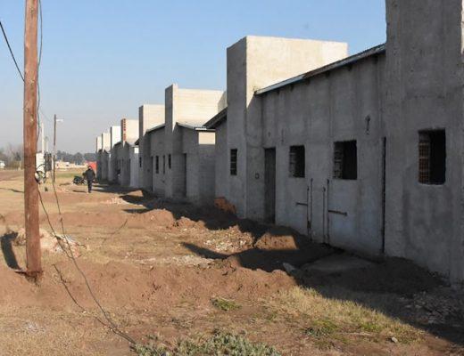 AMPLIACION casas