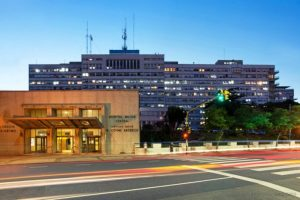 Hospital Militar