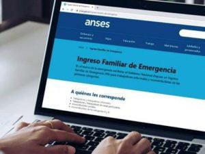 IFE web
