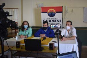 guamini conferencia