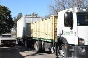 modulos camion