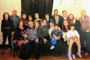 ramon familia
