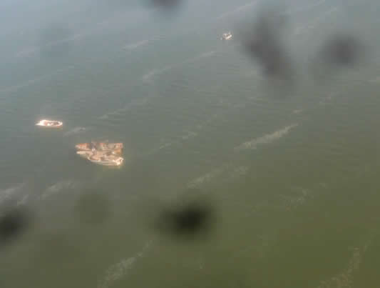 rescate helicoptero aerea
