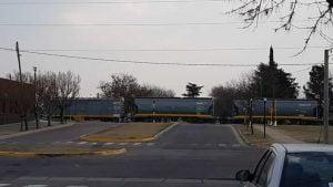 tren vias