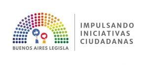 Buenos Aires Legisla logo