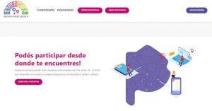 Buenos Aires Legisla web