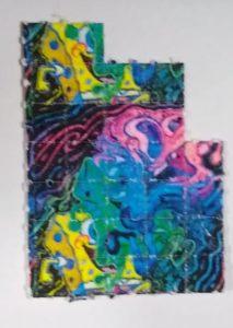 LSD troquel
