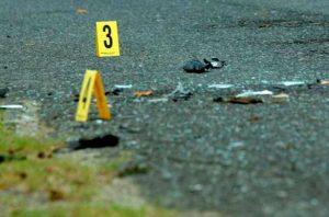 homicidio balas