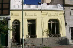 Casa del Estudiante