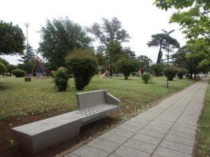 plaza britanica