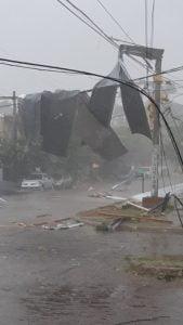 tormenta chapas