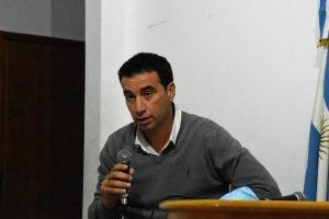 Gustavo Marchabalo