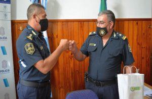 RODRIGUEZ Y GIL POLICIA