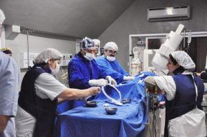 hemodinamia operacion doctor 1
