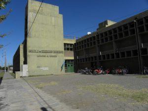 escuela tecnica enet