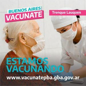 vacuna trenque