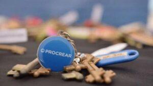 procrear llave