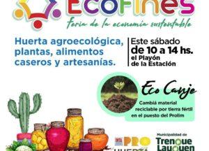 Ecofines