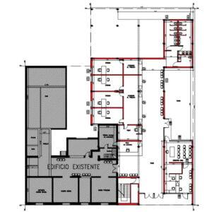 centro civico 30 plano
