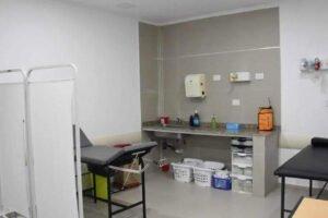 guardia hospital