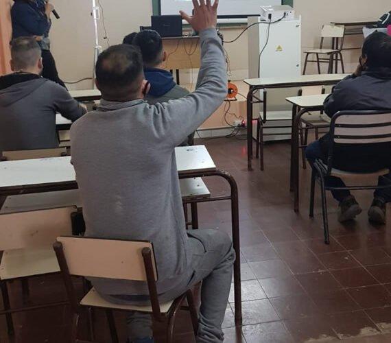u20 clases